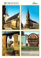 67 - Dorlisheim - Multivues - Other Municipalities