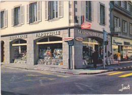 La Librairie Papeterie  Maison De La Presse  Le GUYADER - Carhaix-Plouguer