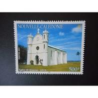 Timbre N° 851 Neuf ** - Eglise De Qanono - Nouvelle-Calédonie