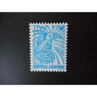 Timbre N° 850 Neuf ** - Serie Courante. Le Cagou. Papier Gommé - Nouvelle-Calédonie