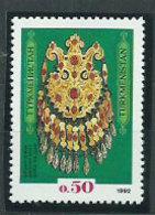 Turkmenistan - Correo Yvert 8 ** Mnh - Turkmenistan