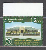 Sri-Lanka - Correo Yvert 2084 ** Mnh - Sri Lanka (Ceylon) (1948-...)