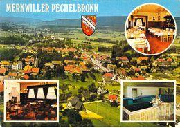 67 - Merkwiller Pechelbronn - Multivues - Other Municipalities