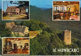 67 - Château Du Hunebourg - Multivues - Unclassified