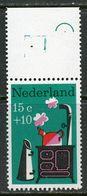 No 895 Onduidelijke Markering In Velrand Very Fine VERY FINE (19545-37) - Unused Stamps