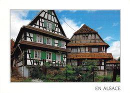 67 - Hunspach - Maisons Typiques - Sonstige Gemeinden