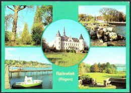 D7759 - Ralswieck - Bild Und Heimat Reichenbach - Ruegen