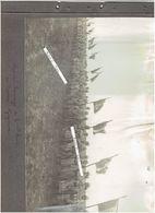 PHOTOS GUERRE 1914 1918 WWI DRAPEAU Ie REGIMENT POLONAIS POLOGNE P. C. DE LIVRY GARGAN HOMMAGE A GEORGES GUYNEMER - Guerre, Militaire