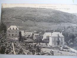 Albos  Vallée Du Falgoux - Other Municipalities