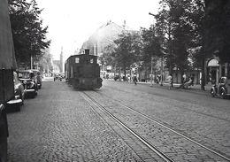 Luxembourg -  AVENUE DE LA LIBERTÉ  -  13.8.1952 - Lussemburgo - Città