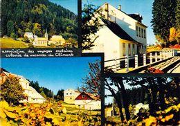 67 - Urbeis - Le Climont - Association Des Voyages Scolaires - Multivues - France