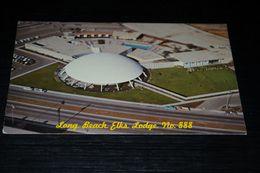 16499-                    CALIFORNIA, LONG BEACH, ELKS LODGE NO. 888 - Long Beach