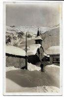 Le Village Du Tour Sur Argentières (74) Ed. Tairraz, Cpsm Pf (tb Décollé Sans Dommage) - Sonstige Gemeinden