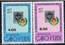 Cabo Verde, 1977, MNH - Cape Verde