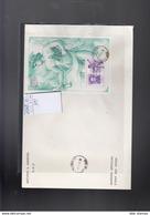 Barbuda Michel Cat.No. FDC Sheet 2176/2178 + Sheet 314 - Antigua And Barbuda (1981-...)