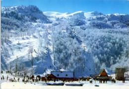 CERRETO LAGHI  VENTASSO  REGGIO EMILIA  Sciovia E Seggiovia Al Monte La Nuda  Sport Invernali  Sci Ski - Reggio Nell'Emilia