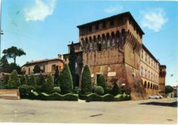 LUGO DI ROMAGNA  RAVENNA  Castello Estense - Ravenna