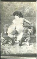 EROTICA SEX EROTIC NUDE WOMAN NACKT FEMME FRAU NU NAKED EROTIQUE NUE EROTIK SEXY PHOTO FOTO NK287 - Belleza Feminina (...-1920)