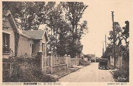 77    Combs La Ville     Rue Du Bois Breton - Combs La Ville