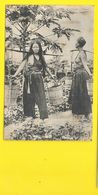 HANOÏ Porteuses D'Eau Aux Seins Nus (Dieulefils) TONKIN Viet-Nam - Vietnam