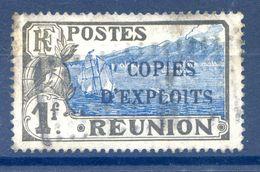 Réunion - Fiscal - COPIES D'EXPLOITS - (F1585) - Réunion (1852-1975)