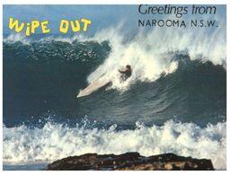 (A 38) Australia - NSW - Narooma Surf - Wipe Out - Altri