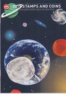 New Zealand 2019 Brochure Space Pioneers - Tokelau - Inati - Ohne Zuordnung