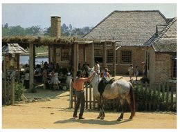 "(A 38) Australia - NSW - Gosford - Old Sydney Town "" Tavern"" - Altri"