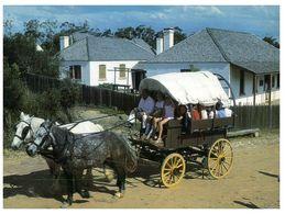 "(A 38) Australia - NSW - Gosford - Old Sydney Town "" Wagon"" - Altri"