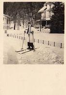 Photo Sports D'hiver à SPA - Orte