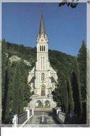 Liechtenstein, Fürstentum, Cathedral St. Florin Vaduz, Unused - Liechtenstein