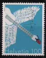 2013 Schweiz  Mi. 2316**MNH  Polo Hofer - Switzerland