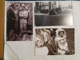 """(F3) Lot De 31 Cartes Postales Concernant La Famille Royale Belge Editions """"Le Soir Magazine"""" - Royal Families"""
