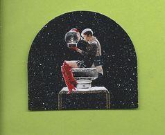 CHANEL   NOEL  2019 * VERY  RARE CARD * PETIT  CARD * - Modernes (à Partir De 1961)