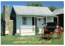 (A 38) Australia - NSW - Historic Gulgong - Altri
