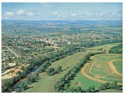 (A 38) Australia - NSW - Cowra City & River + Race Course - Altri
