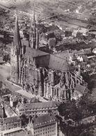 28,EURE ET LOIR,CHARTRES,CARTE PHOTO AERIENNE - Chartres