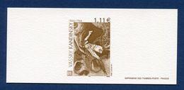 France - Épreuve De Luxe - Vassily Kandinsky - 2003 - Luxusentwürfe