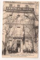 PORT DE BOUC CENTRAL HOTEL    C707 - France