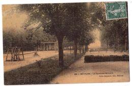 7307 - Béthune ( 62 ) - Le Gymnase Militaire - Nolle-Delpierre - N°86 - - Bethune