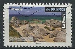 FRANCIA 2018 - YV A1547  - Vacances On France - Francia