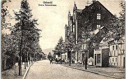 67 - GEISWEID Untere Kaiserstrasse - Francia
