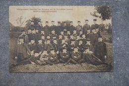 Baarle Hertog Nassau Pk Cpa  Noviciaat Boeders Christelijke Scholen - Baarle-Hertog
