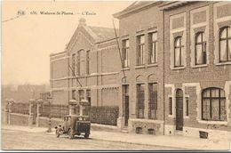 Woluwe-Saint-Pierre   *  L'Ecole - Woluwe-St-Pierre - St-Pieters-Woluwe