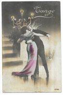 Tango - Danse