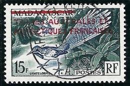 TAAF - Terres Australes Et Antarctiques Française - N° 1 - Oblitéré - TB - Terres Australes Et Antarctiques Françaises (TAAF)