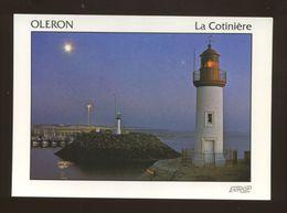 Phare Du Port De La Cotinière De L'Ile D'Oléron (17) - Lighthouses