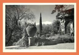 A556 / 685 Italie TAORMINA L'Etna Dal Giardino Publico - Italia