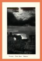 A624 / 555 Italie TAORMINA Teatro Greco Notturno - Italia