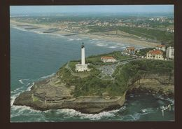 Phare De Biarritz (64) - Lighthouses